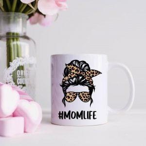 Momlife mug
