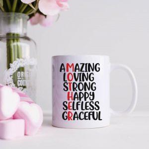 Definition of Mother mug