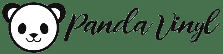 Panda Vinyl Logo
